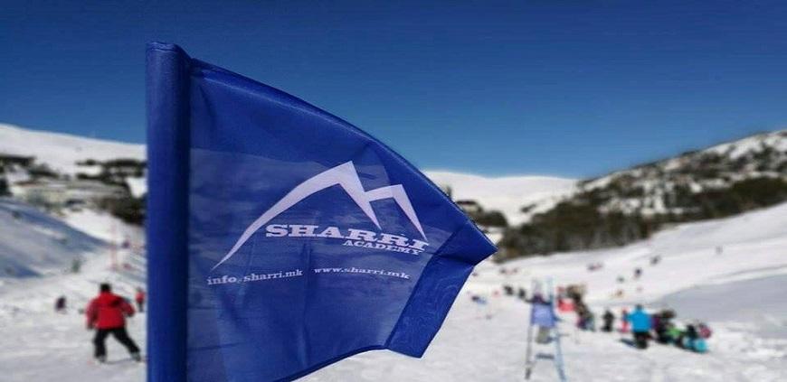 Kursi i skitarisë për profesionistë