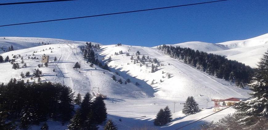 Kurset e skitarisë për fundjavë